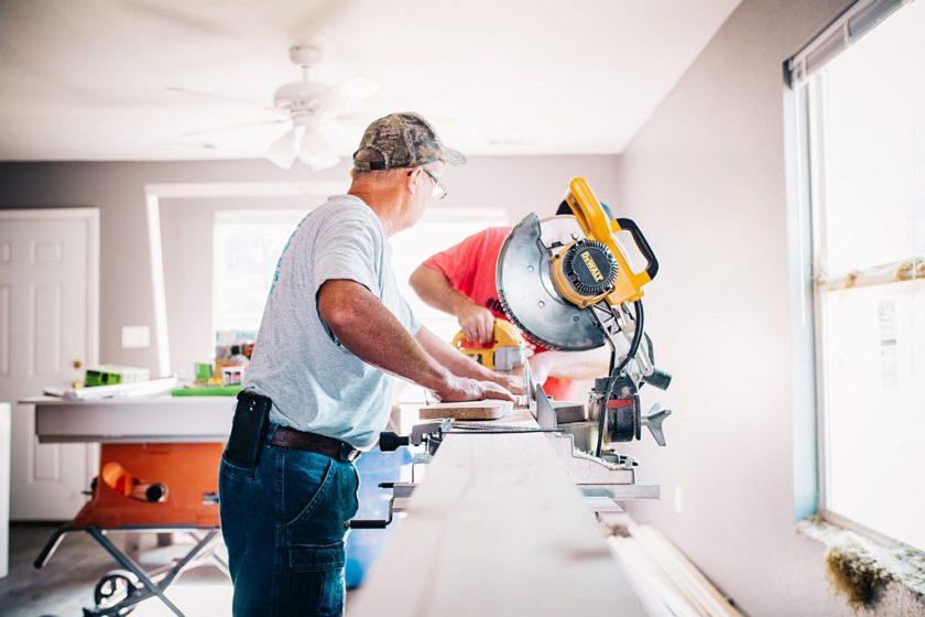 Firma remontowo – budowlana – jak prawidłowo ją prowadzić?