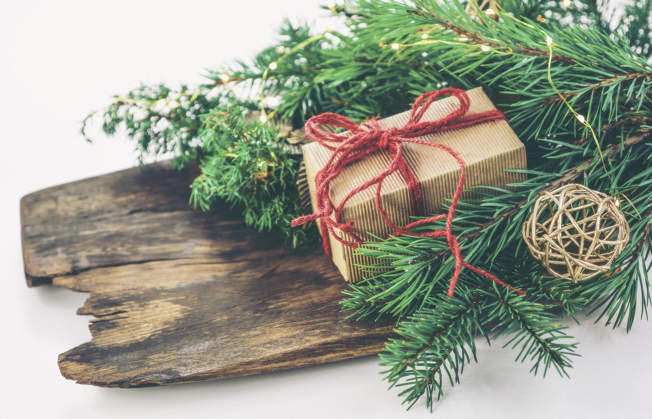 Radość Dawania – pomysły na prezent