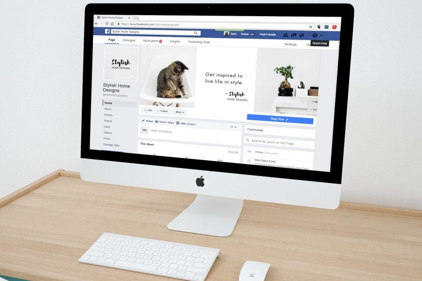 Prowadzenie fanpage'a. Ogólne zasady efektywnego działania w social mediach